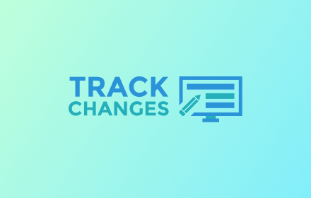 Visit TrackChanges