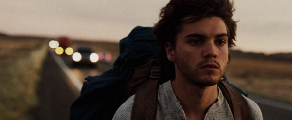Christopher McCandless from Into the Wild