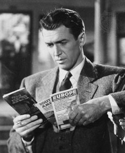 George Bailey from Its a Wonderful Life